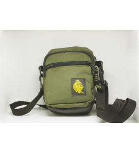 Shoulder Bag Puff Verde