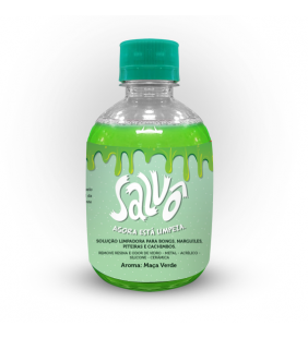 Salvô 250ml - Maça Verde