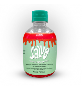 Salvô 250ml - Morango